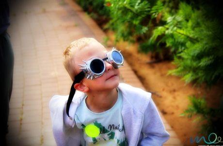 באיזה גיל כדאי להתחיל ללמוד קסמים?