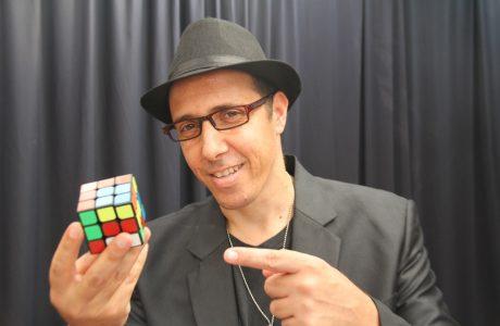 ראיון עם ארול כהן, מאחורי הקלעים של האיגיון, על העבודה על משחק הבריחה
