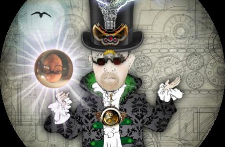 סודות ויסודות הקוסמים קורס הקוסמים הטוב בישראל